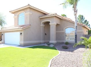 7248 W Los Gatos Dr , Glendale AZ