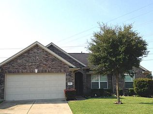 9651 Darbey Trace Dr , Spring TX