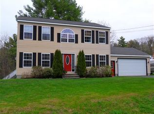 24 Wood Pond Rd , Brunswick ME
