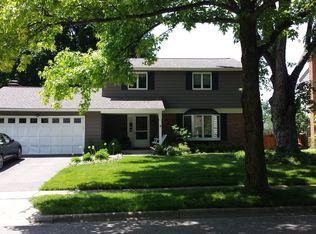 167 Abbot Ave , Worthington OH