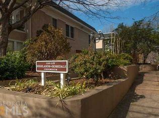 1118 Rosedale Dr NE , Atlanta GA