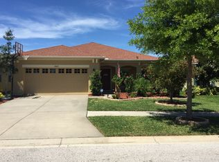 2809 Winglewood Cir , Lutz FL