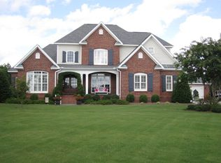 3408 Belle Meade Dr NW, Wilson, NC 27896