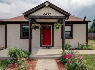 6432 W Cedar Pl , Lakewood CO
