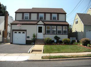 529 Garfield St , Linden NJ