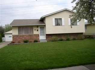 6446 Wolf Rd , Brook Park OH