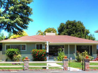 313 E Oakwood Blvd , Redwood City CA