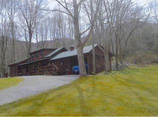 53 Castle Ct , Maggie Valley NC