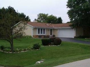 W160S7206 Daisy Dr , Muskego WI
