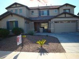 22702 N Sunset Dr , Maricopa AZ