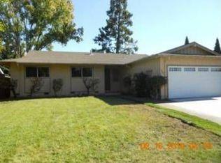 1064 Paintbrush Dr , Sunnyvale CA