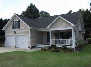 2702 Manor Ct , Wilmington NC
