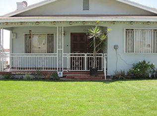 3264 Garden Ave , Los Angeles CA
