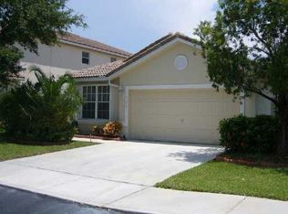16500 NW 19th St , Pembroke Pines FL