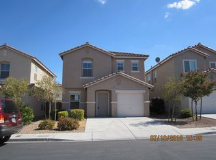 6355 Cactus Dahlia St , Las Vegas NV