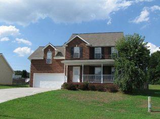 4635 Wellington Pt Ln , Knoxville TN