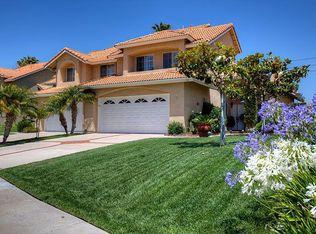 731 S Langtree Ln , Anaheim CA