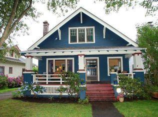 3747 NE Wasco St , Portland OR