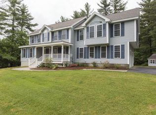 6 Burgess St , Litchfield NH