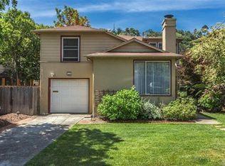 115 Humboldt St , San Rafael CA