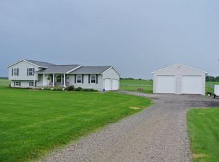 2646 Hillman Ford Rd , Morral OH
