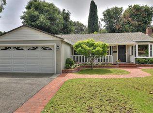2086 Lynwood Ter , San Jose CA