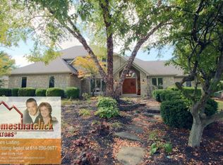 389 Meadcrest Ct, Westerville, OH 43082