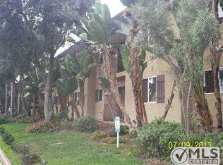 3535 Madison Ave Unit 102, San Diego CA