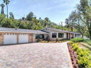 4611 White Oak Pl , Encino CA