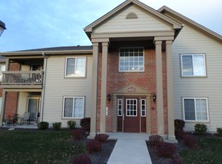 8920 Hunters Creek Dr Apt 208, Indianapolis IN