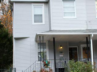 424 N Tyson Ave , Glenside PA