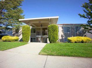 2740 Ptarmigan Dr Apt 1, Walnut Creek CA