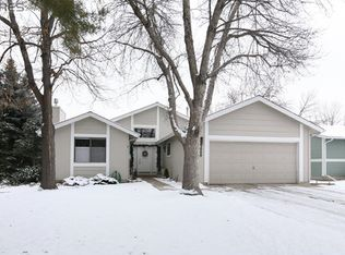 3000 Eastborough Dr , Fort Collins CO