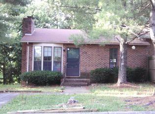 1718 Todd Dr, Johnson City, TN 37604