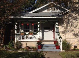 2100 Newton St , Austin TX