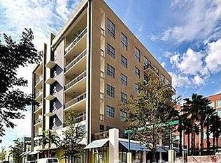 411 NW 1st Ave Apt 601, Fort Lauderdale FL