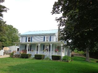 1914 State Hwy # 205, Laurens, NY 13796
