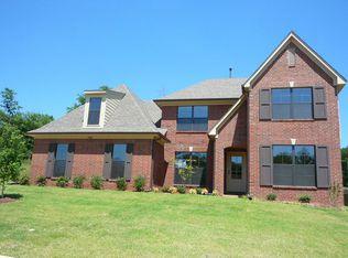 3468 Golden Valley Ln , Memphis TN