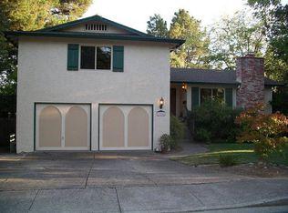 284 Croyden Dr , Pleasant Hill CA