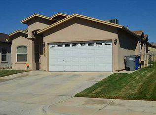 5457 Francisco Roque Dr , El Paso TX