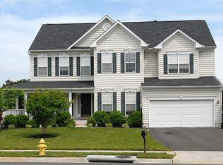13530 Chipper Ct , Gainesville VA