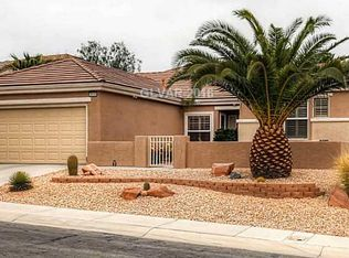 2184 Madison Heights St , Henderson NV