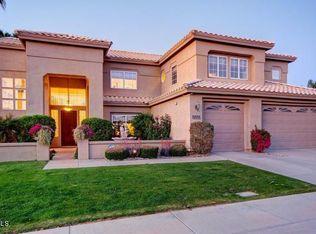 8888 E Surrey Ave , Scottsdale AZ