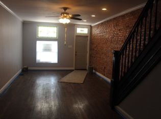 2024 Cliftwood Ave , Baltimore MD
