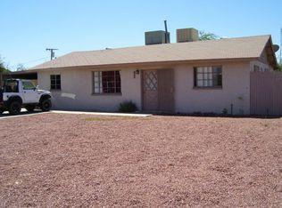1633 E Phelps Rd , Phoenix AZ