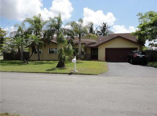 28401 SW 163rd Ave , Homestead FL