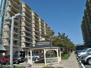 13110 Coastal Hwy Unit 512, Ocean City MD