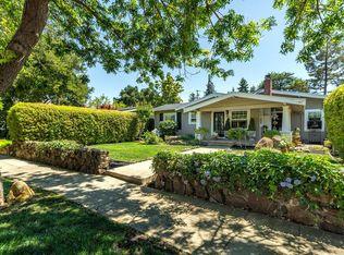 706 Orange Ave, Los Altos, CA 94022