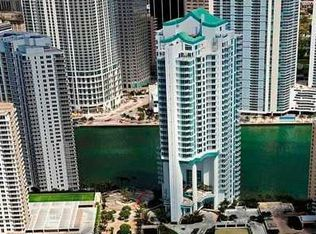 900 Brickell Key Blvd APT 1804, Miami, FL 33131