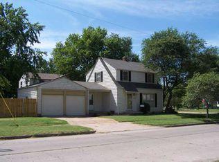 1507 S Green St , Wichita KS